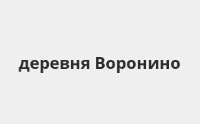 Справочная информация: Банкоматы Ак Барс Банка в деревне Воронино — часы работы и адреса терминалов на карте