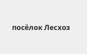 Справочная информация: Банкоматы Ак Барс Банка в посёлке Лесхоз — часы работы и адреса терминалов на карте
